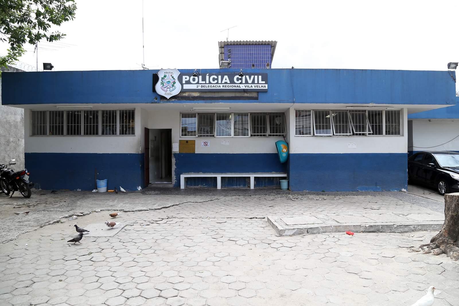 Confusão entre vizinhos termina com prisão de médica por desacato e lesão corporal, em Vila Velha – Folha Vitória