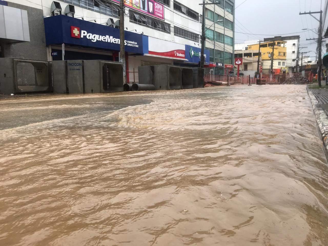 Ufes, Ifes e escolas suspendem aulas em Vitória e Vila Velha - Jornal Folha Vitória
