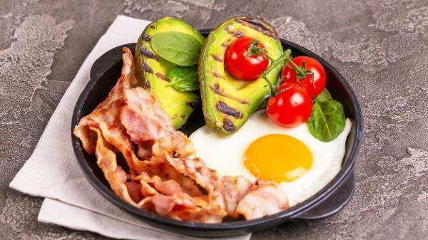 Dieta cetogenica para epilepsia menu