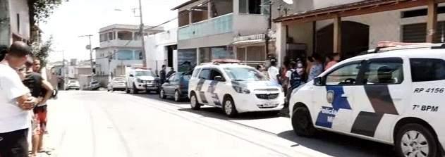 Adolescente é morto a tiros em Vila Graúna, Cariacica; pai da vítima foi assassinado meses antes - Jornal Folha Vitória