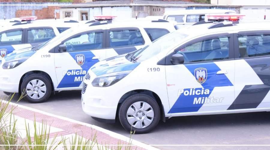 Fiscalização acaba com festas clandestinas em Vila Velha - Jornal Folha Vitória