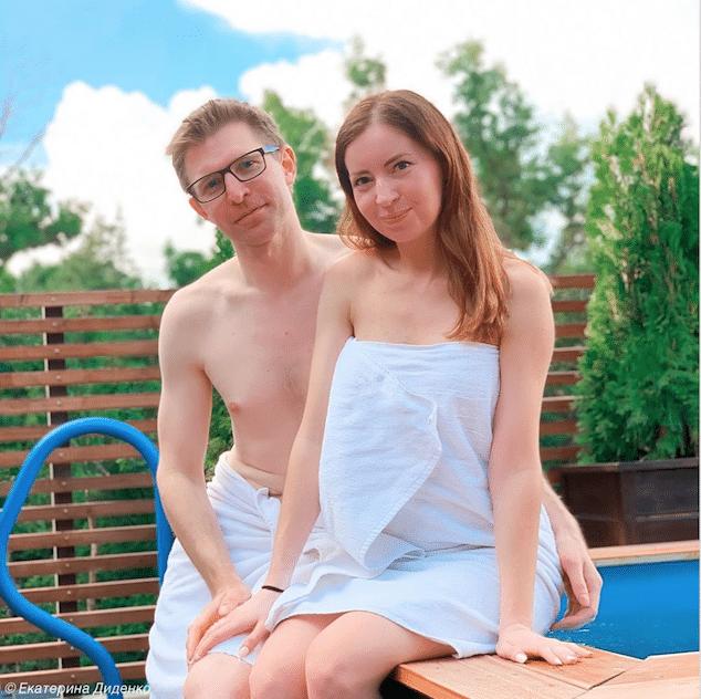 Festa de influencer termina com 3 mortos em piscina de gelo seco 2