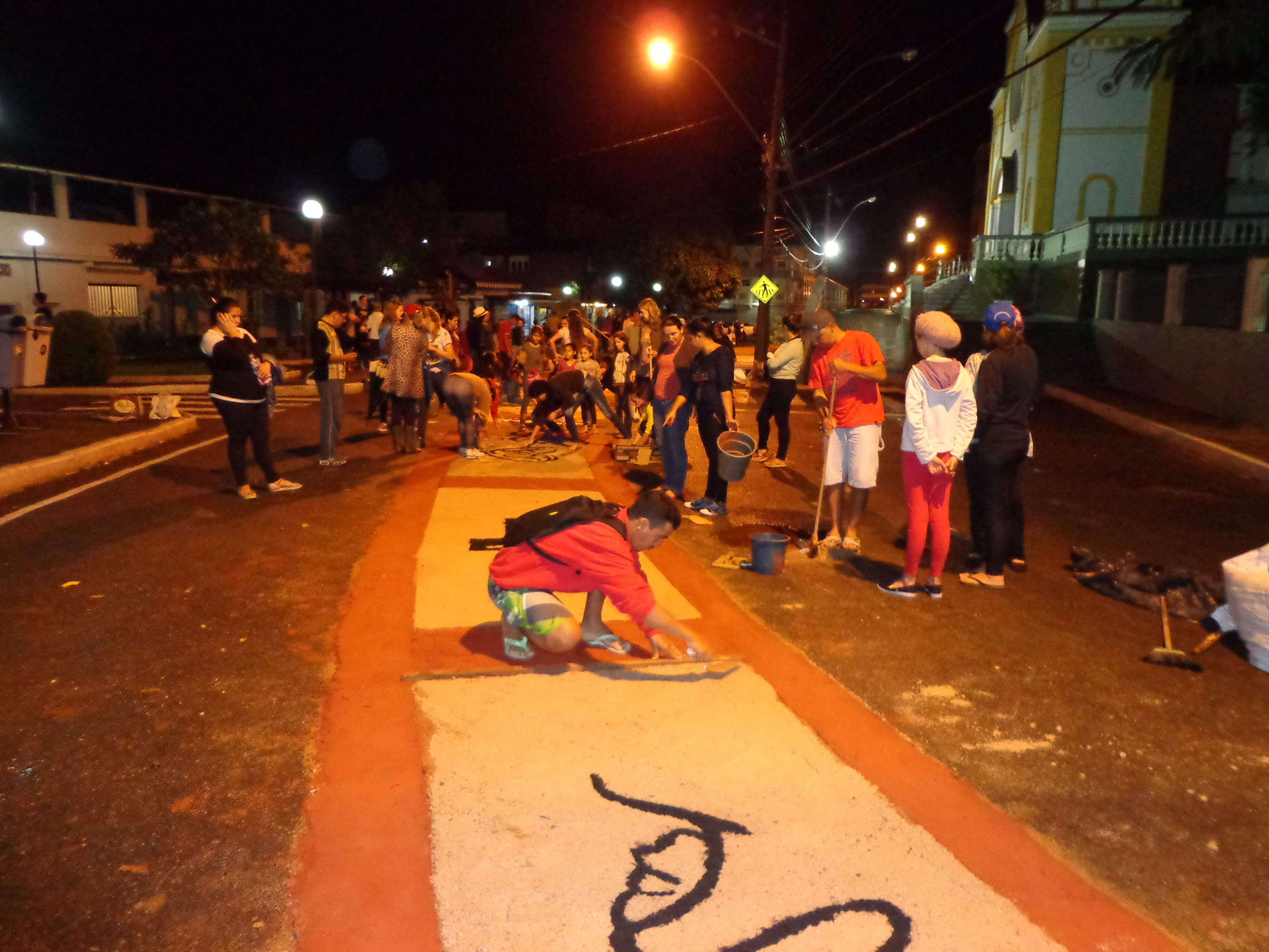 Confira a programação das comemorações de Corpus Christi em Domingos Martins
