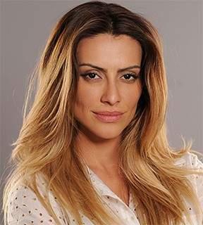 Cleo Pires. Foto do site da Folha Vitória que mostra Cleo Pires lança suas primeiras músicas como cantora: 'Emoção'