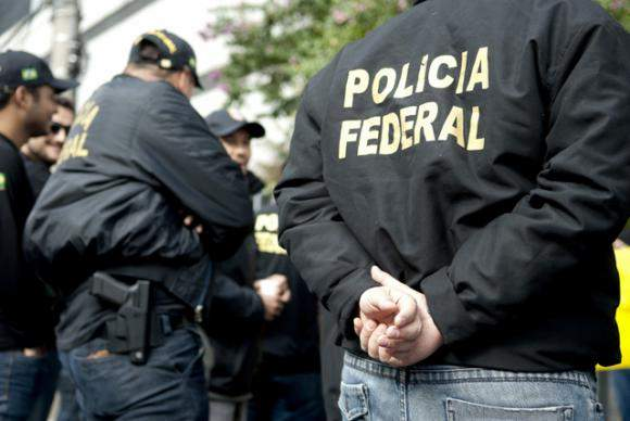 Primo de governador é preso