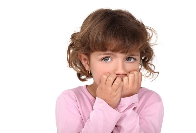 Ansiedade infantil: conheça as causas e tratamentos