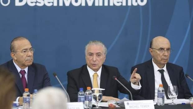 Ministro Bruno Araújo diz que País precisa buscar estabilidade para eleições 2018