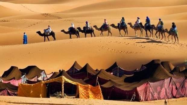 Marrocos pode ser sede do Mundial de 2026