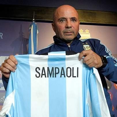 Acuña e Salvio na lista de convocados por Jorge Sampaoli — Argentina