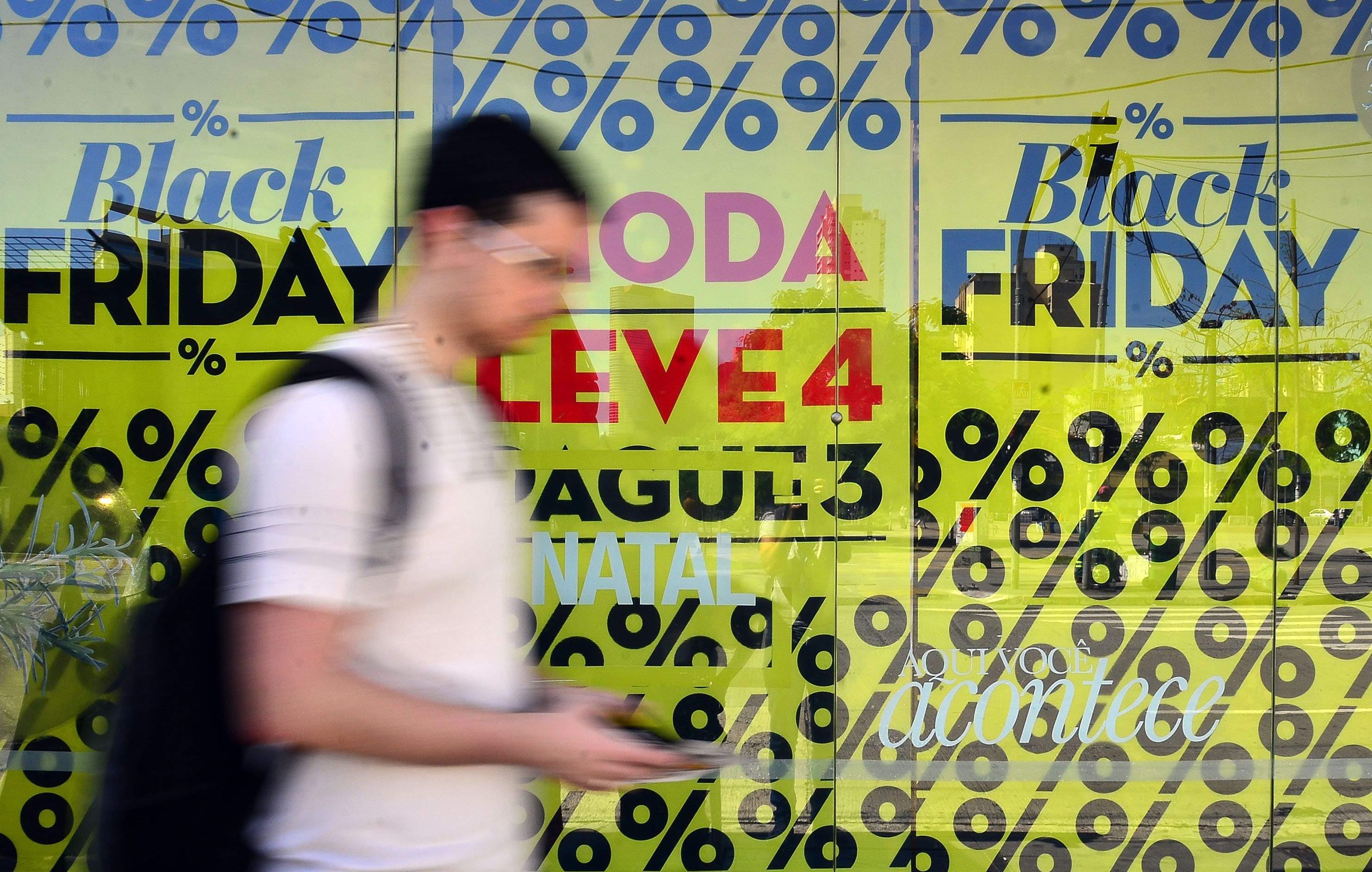 Procon da Serra dá dicas para compras durante a Black Friday - Jornal Folha Vitória