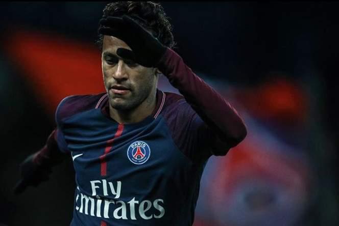 Francês Prepara Biografia De Neymar Tem 26 Anos Mas