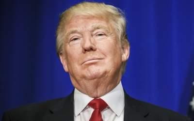 Donald Trump diz que irá cuidar da ameaça da Coreia do Norte
