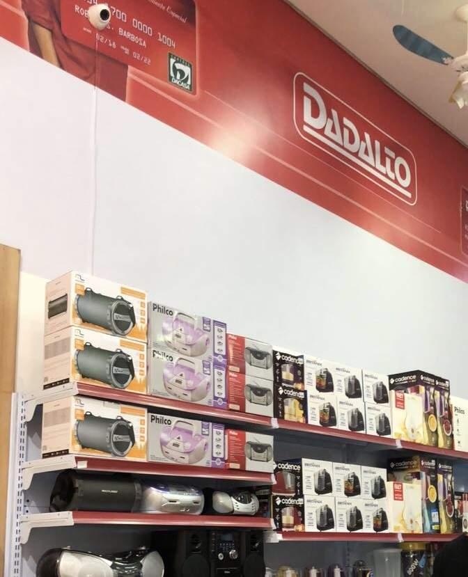 768881a16 Dadalto inaugura 2ª loja compacta na Serra no sábado