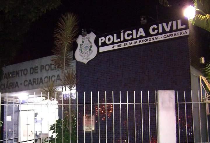Mulheres suspeitas de furtos em supermercados e lojas são presas em Cariacica - Jornal Folha Vitória