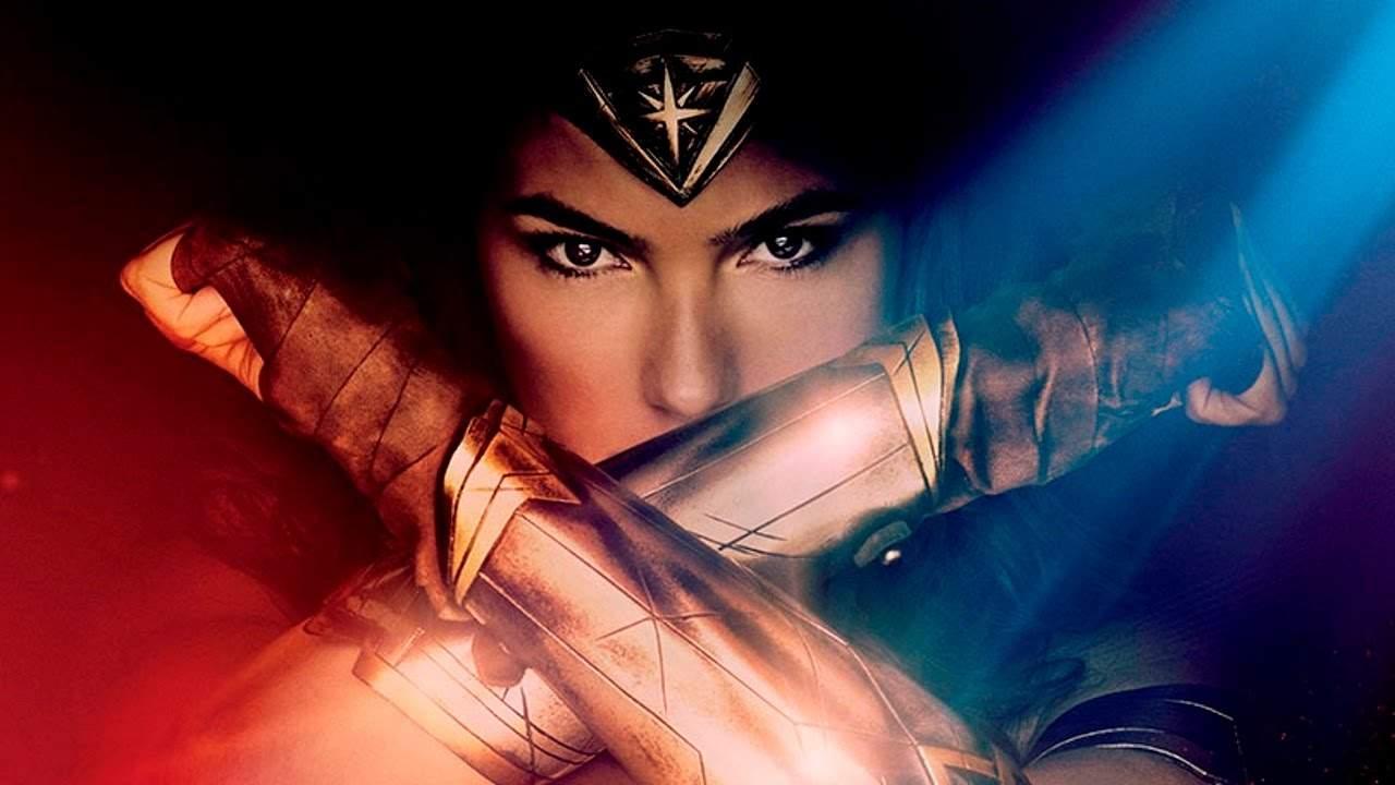 Warner busca indicações ao Oscar para Mulher-Maravilha