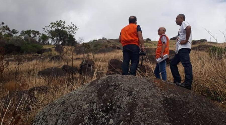 Vila Velha trabalha plano para reduzir riscos geológicos - Jornal Folha Vitória