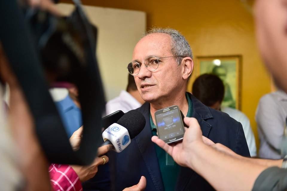PRG pede arquivamento de denúncia contra Paulo Hartung na Lava Jato