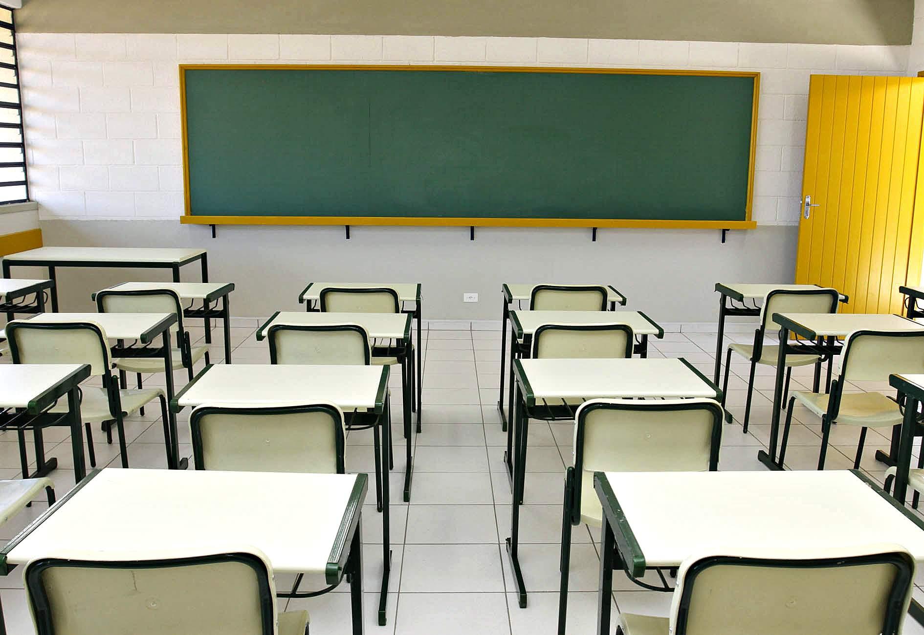 Aulas suspensas em 11 escolas de Cariacica nesta quinta-feira. Veja a lista! - Jornal Folha Vitória