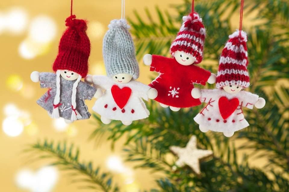 Decoração de Natal será inaugurada nesta sexta em shopping de Vila Velha - Jornal Folha Vitória