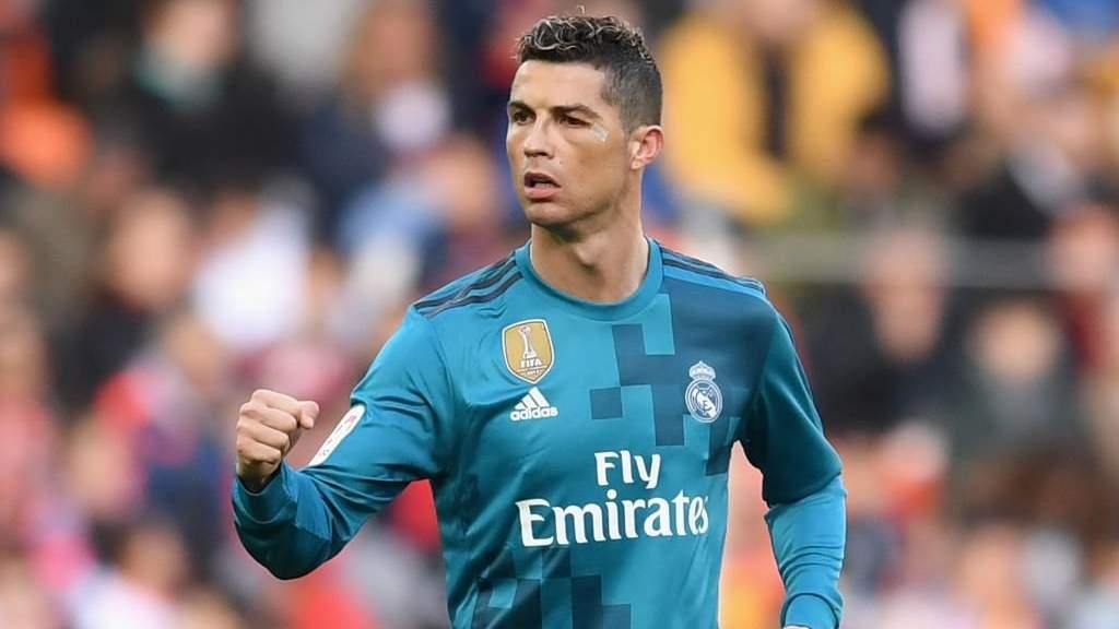 Ronaldo marca dois 73cfa7430808a