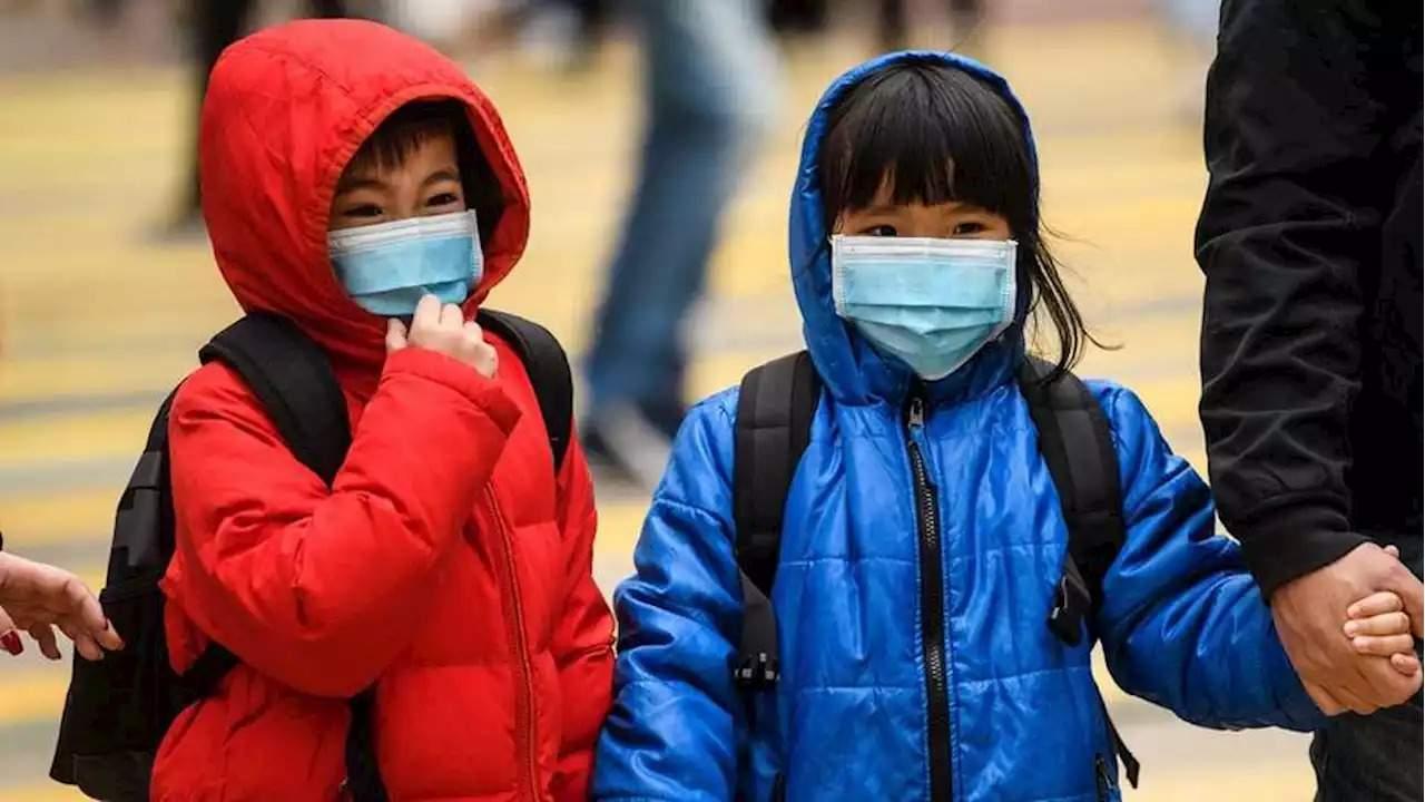 Coronavirus China Was Ist Das