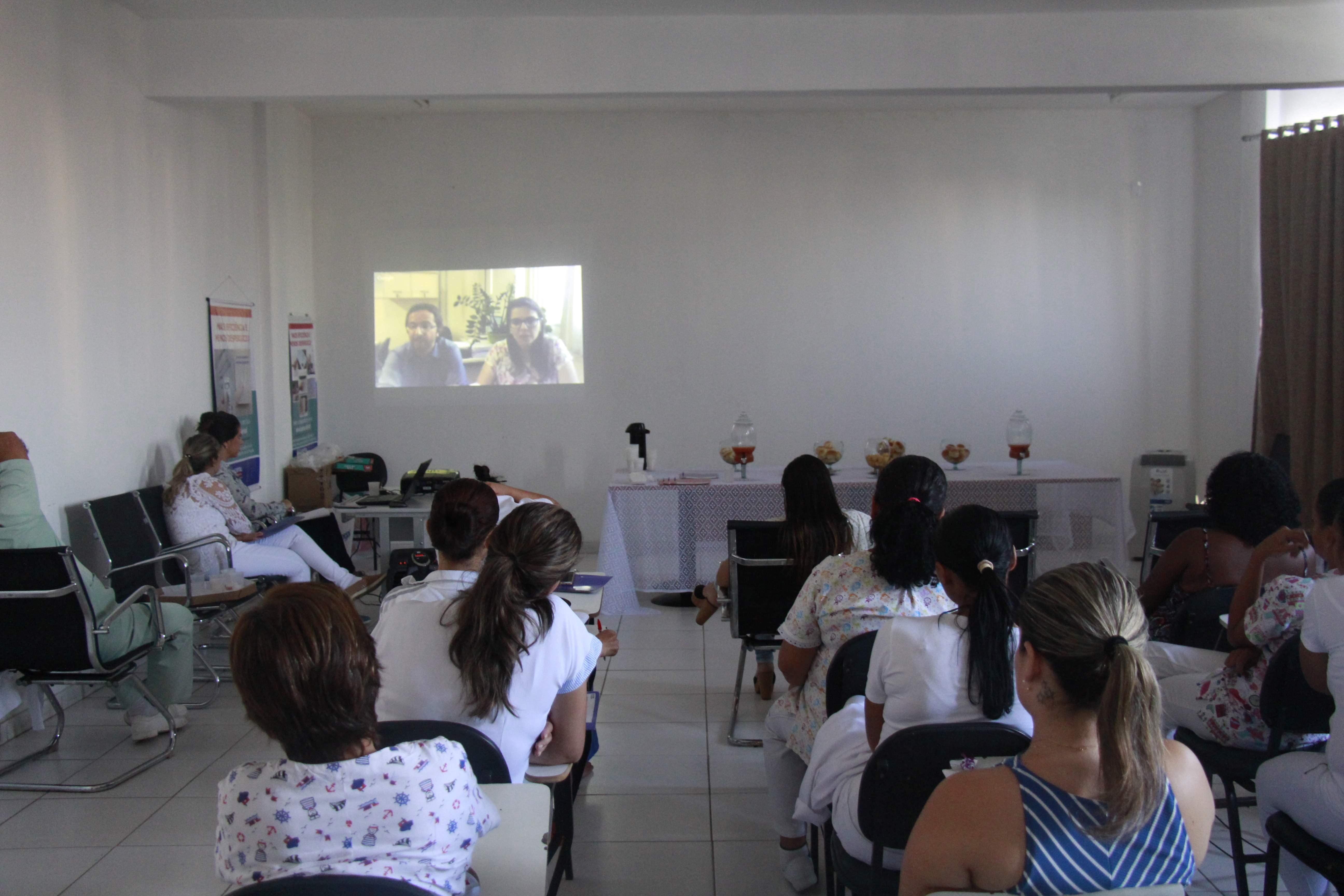 8522d587e313c Maternidade de Guarapari investe em humanização do parto