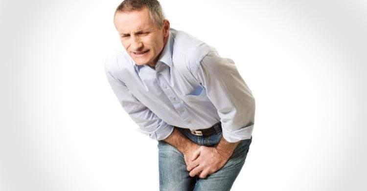 uretritis crónica causada por prostatitis