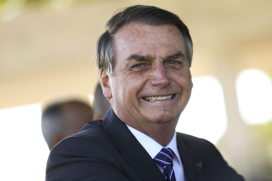 Resultado de imagem para Bolsonaro visita países do Oriente Médio em busca de investimentos