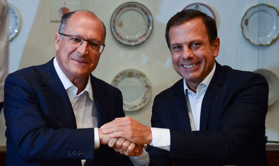 Doria diz que Alckmin vai crescer com campanha eleitoral na TV