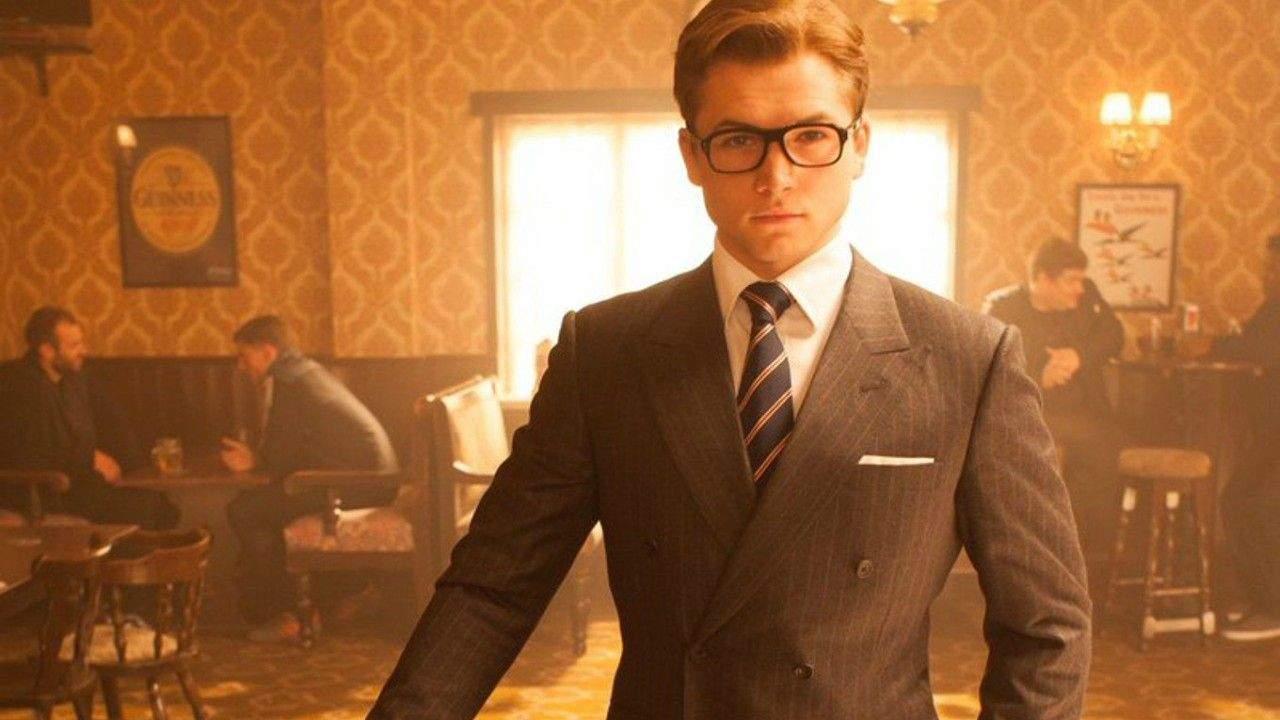 Rocketman | Taron Egerton pode substituir Tom Hardy no filme sobre Elton John
