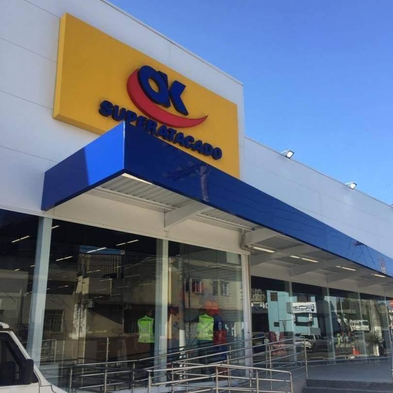 96207ce36 A unidade é a 7ª inaugurada no Espírito Santo . Foto  Divulgação Facebook