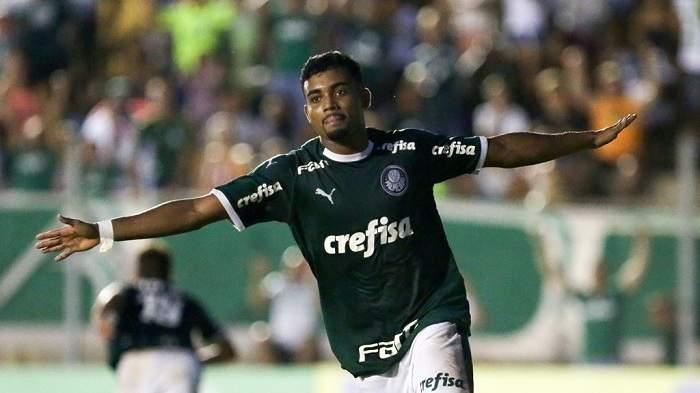 49c9cdb4046 Palmeiras e Crefisa tratam de detalhes finais para firmar renovação