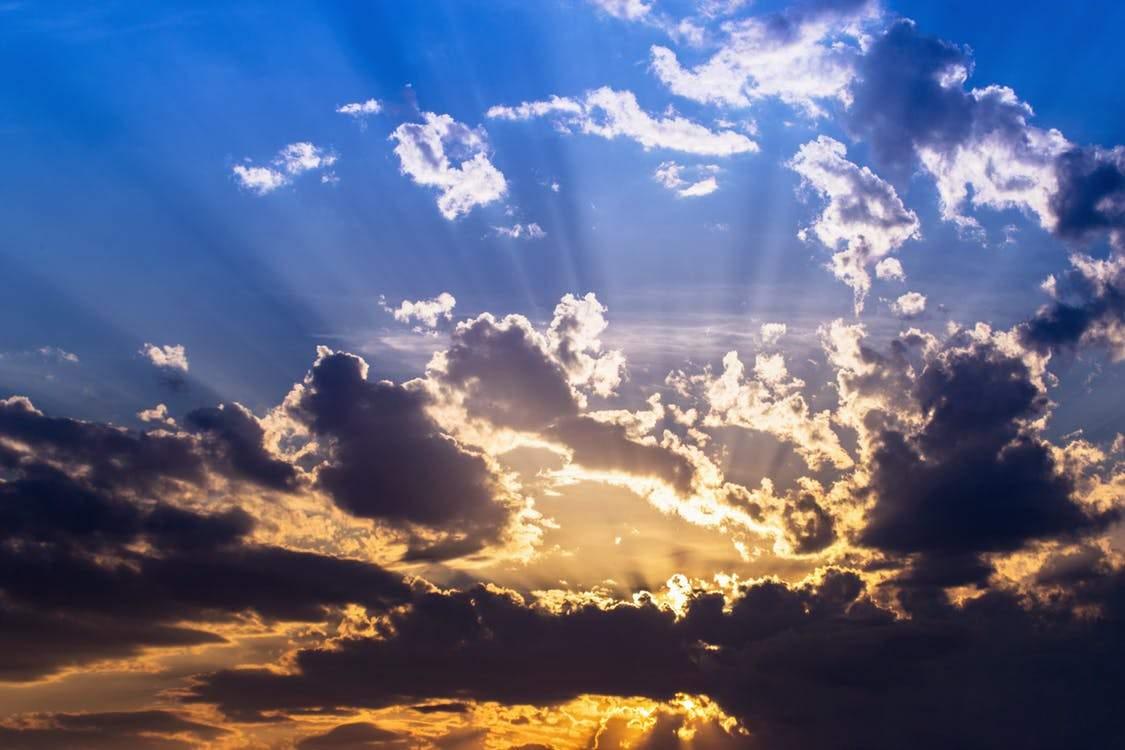 Sexta-feira será de sol entre nuvens e calor. Saiba a previsão ...