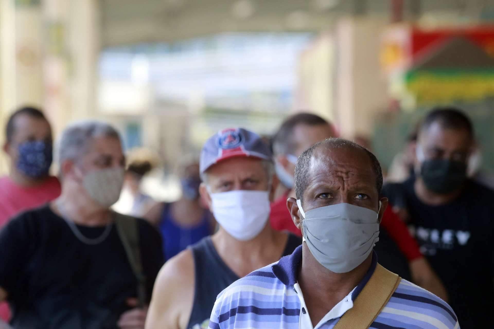 Crise do novo coronavírus pode ficar pior, alerta OMS – Folha Vitória