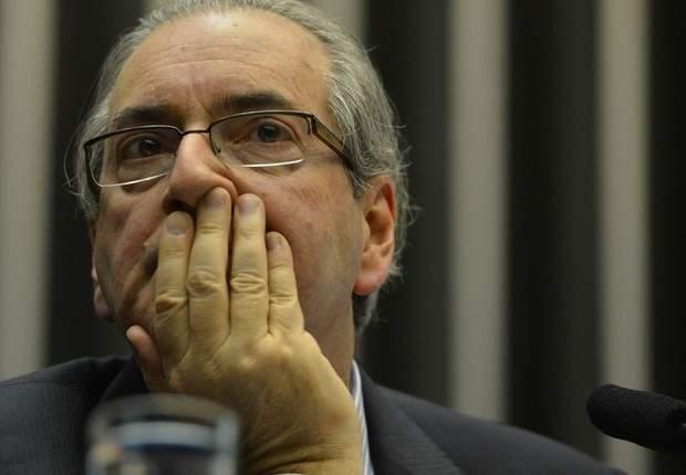 Eduardo Cunha orientou deputado a 'emparedar' operador do PSDB em CPI