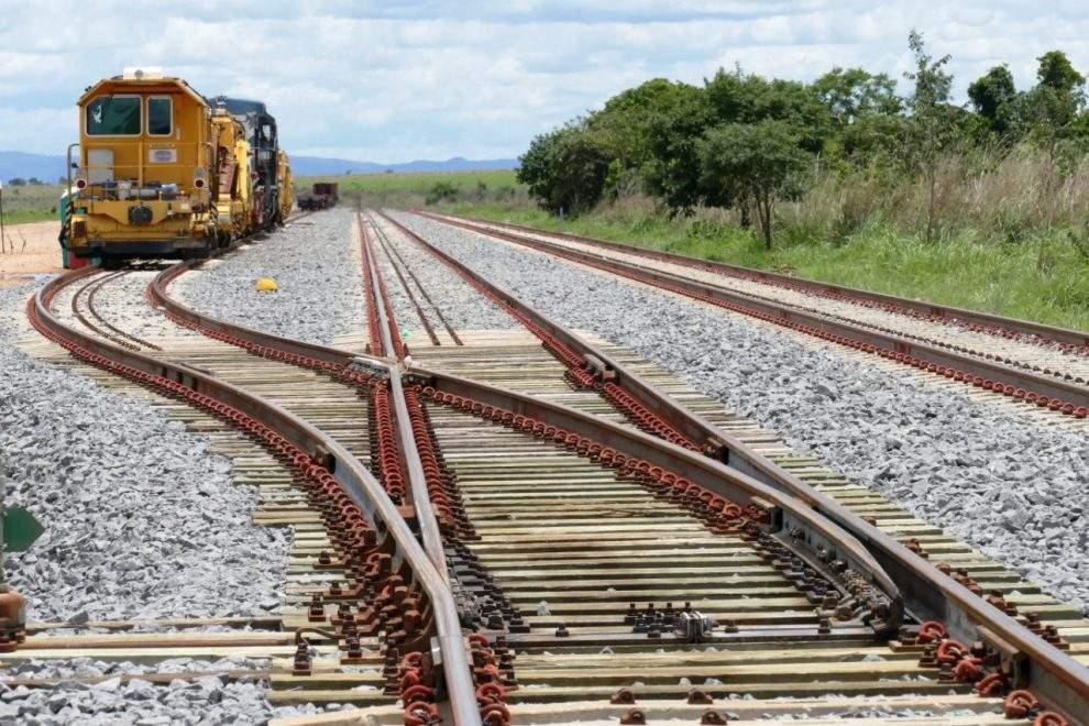 Resultado de imagem para Ferrovias serão 30% da matriz