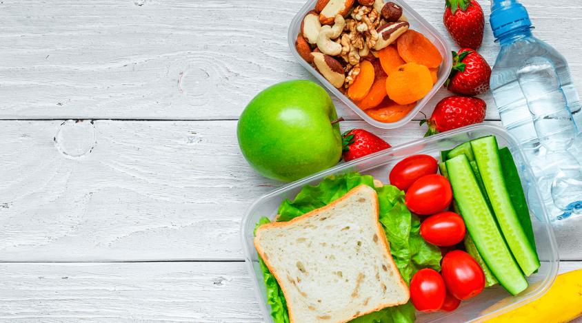 Dieta sem glúten é uma grande mudança de hábitos