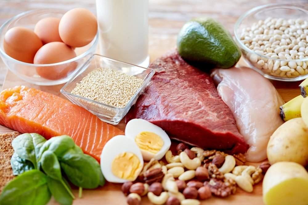 Conheça cardápio e dieta da proteína para emagrecer com saúde