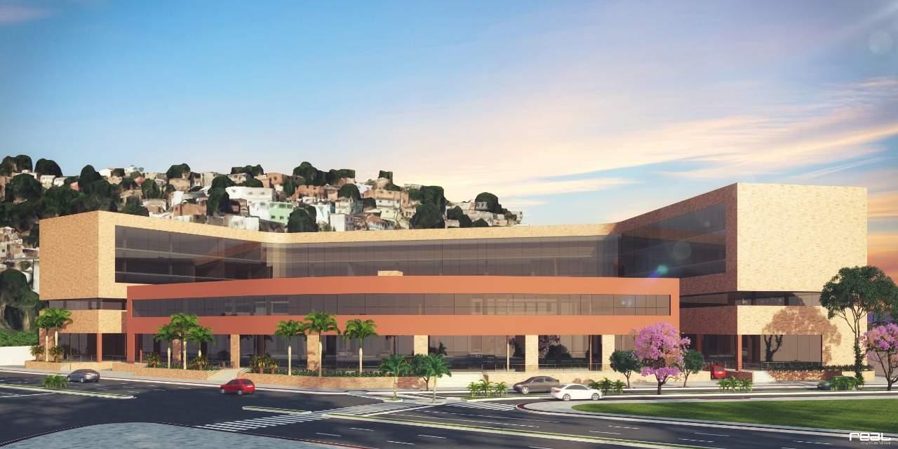 MedSênior inaugura primeiro hospital geriátrico privado do Brasil; unidade já está em funcionamento em – Folha Vitória