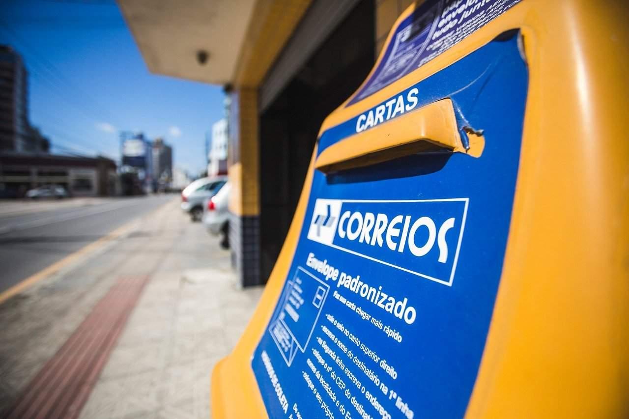 Resultado de imagem para Correios lançam opção de entrega de encomendas no vizinho