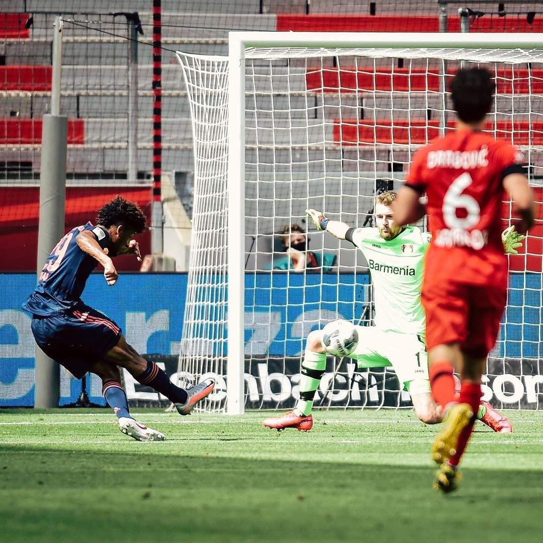 Bayern De Munique Vence Lyon E Decide Liga Dos Campe U00f5es