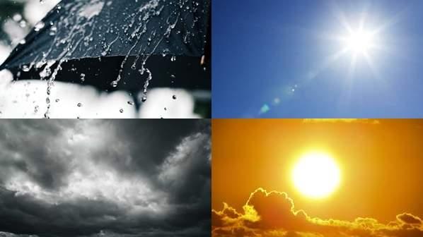 Frio E Chuva Ou Sol E Calor? Confira A Previsão Do Tempo