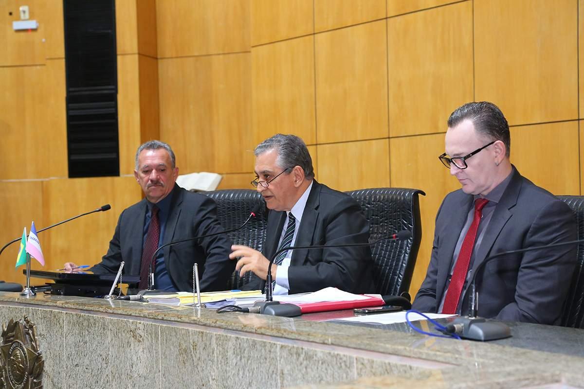 CPI da Assembleia Legislativa apura fim de convênio entre Escelsa e Banestes