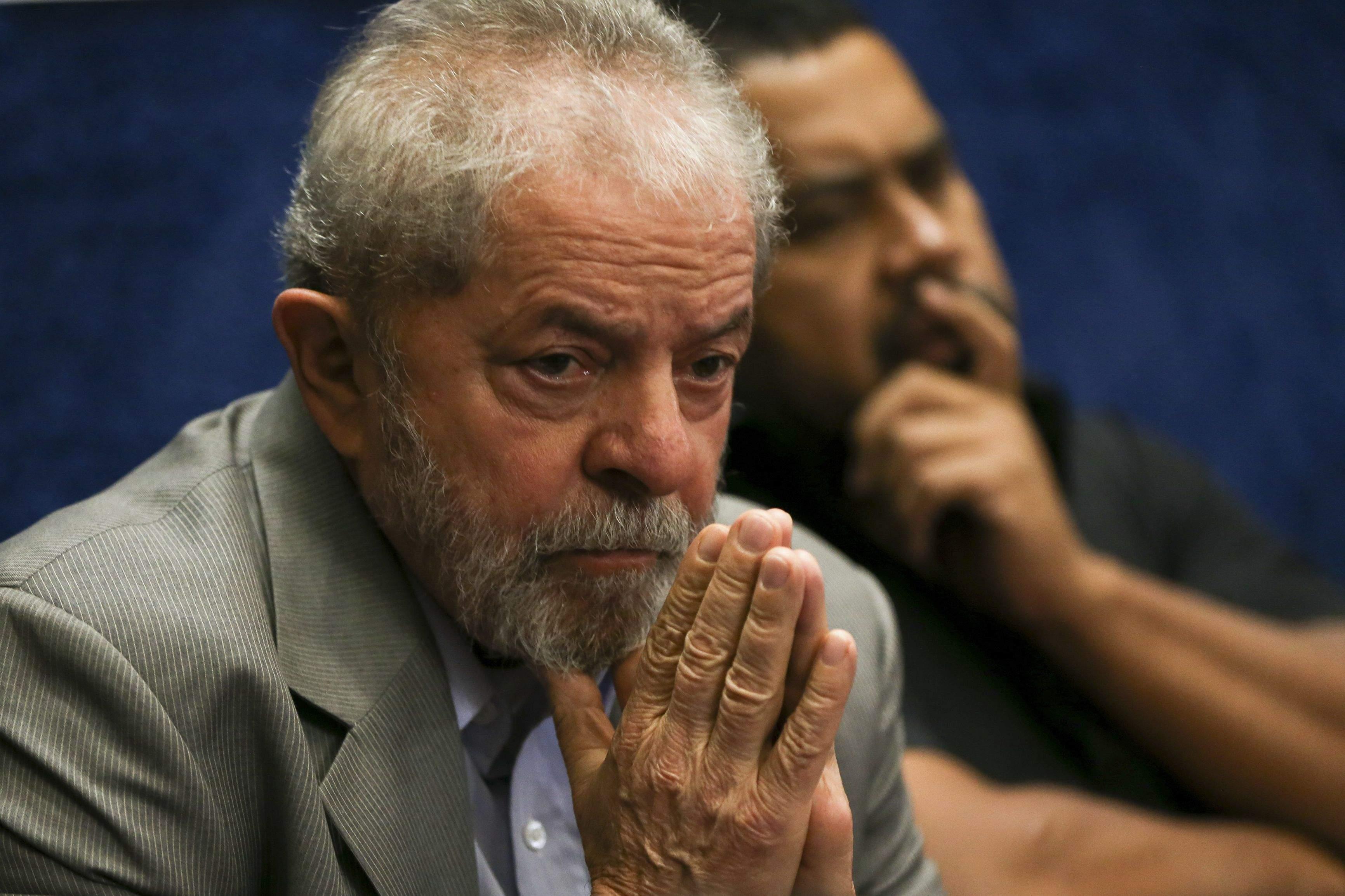 Resultado de imagem para STF decide nesta quarta-feira se Lula pode ou não ser preso