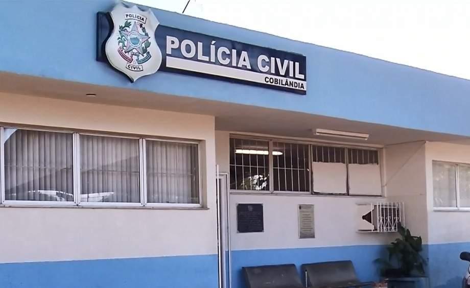 Perseguição em Vila Velha termina com dois homens detidos portando arma e munições - Jornal Folha Vitória