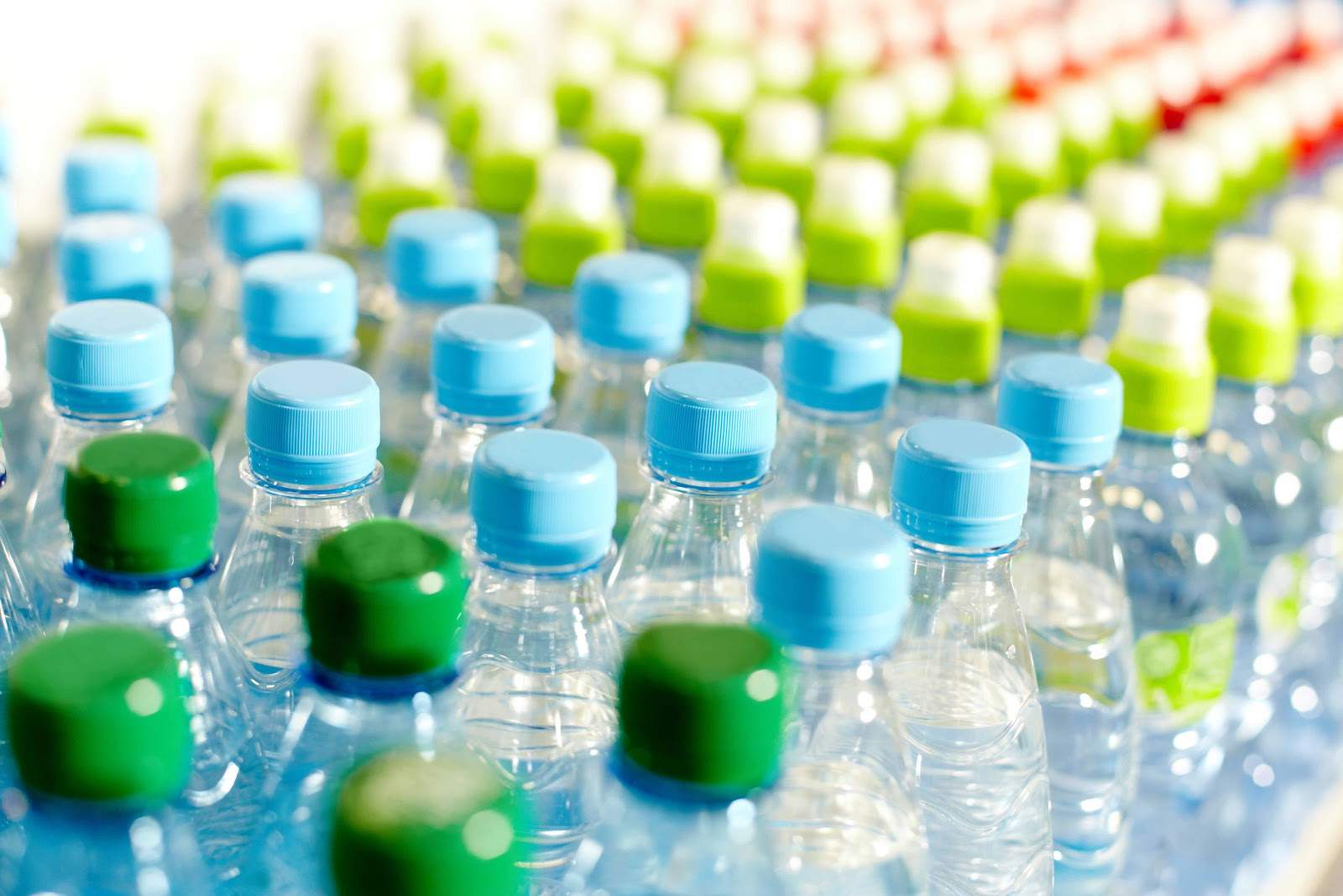beber agua para la prostata